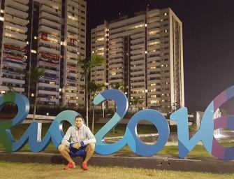 Imre Géza: A sport megtanít emelt fővel veszíteni
