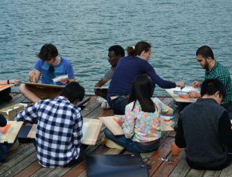 Ennyit költenek a külföldi diákok Szegeden, Debrecenben és Pécsett