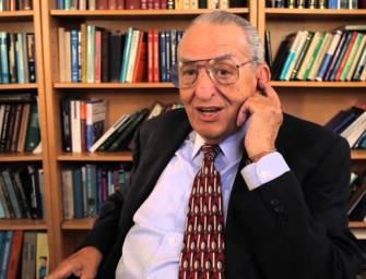 Elhunyt a magyar származású Nobel-díjas kémikus