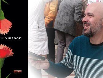 A világ legjobb könyvét szeretném megírni! – interjú Afonso Cruz portugál íróval