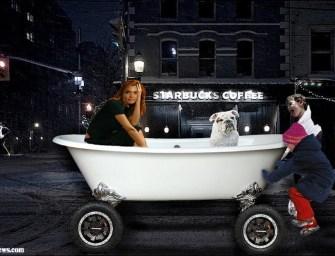 Hogyan kell fürdőkádból sportkocsit csinálni?
