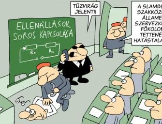 Ezért állnak ki a professzorok a CEU mellett