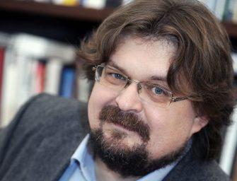 Miért érdemes Szentendrén levitálni? – interjú Gulyás Gábor múzeumigazgatóval