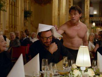 Orosz, svéd és francia filmek a Cannes-i pontozási versenylista élén