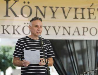 Egressy Zoltán: Mi hasznot hajthat egy író?