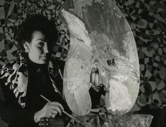Fahrelnissa Zeid török festőnőt érdemtelenül feledte el a világ