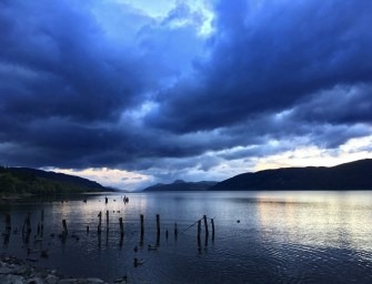 Megfejtették a Loch Ness-i szörny rejtélyét