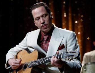 A legendás jazz-gitáros élete mesél a roma holokausztról
