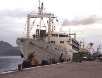 Így végezte Ázsia Titanic-ja