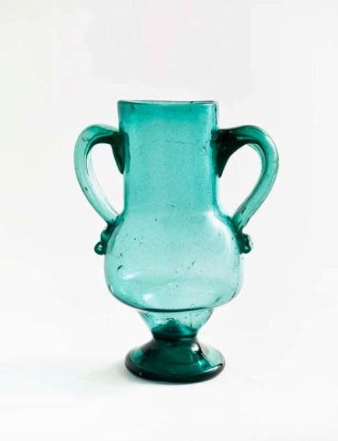 Váza Andalúziából, a xx. századnál korábbról
