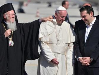 Ferenc pápa: A piaci haszon eltávolított bennünket a teremtés eredeti tervétől