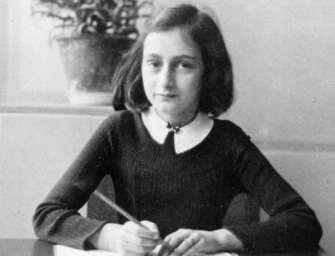 Most kiderül, ki árulta el Anne Frank búvóhelyét