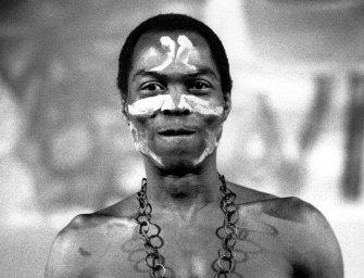Ki volt Fela Kuti?