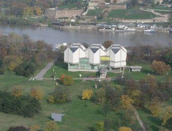 Tíz év után páratlan gyűjteményével újra nyit a belgrádi Kortárs Művészeti Múzeum