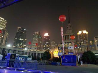 Éjszaka Shanghaiban