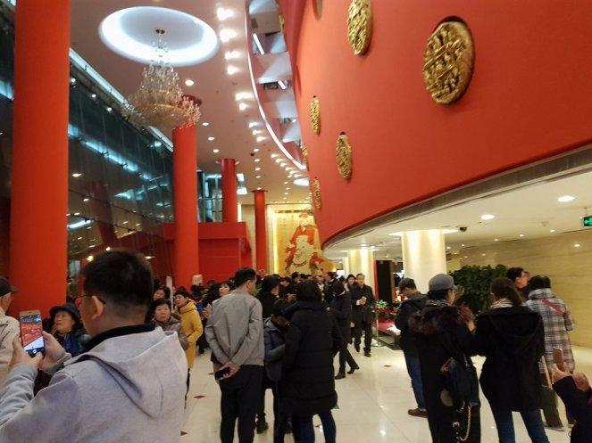A Mei Lanfang opera