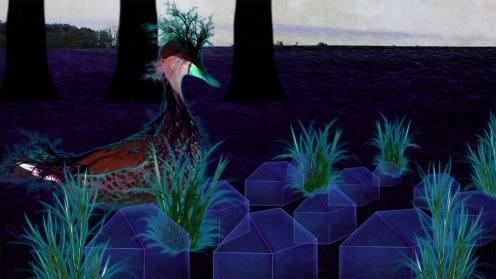 Aurák kertje 1