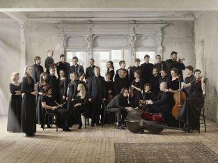 Sinfonietta, Riga
