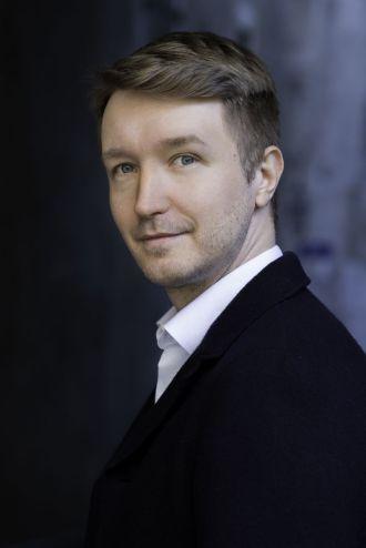 Maxim Mironov, fotó: Matilde Fassē