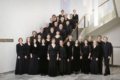 Philharmonia Chor Stuttgart c Martin Sigmund