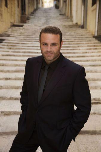 Joseph Calleja c Simon Fowler DECCA