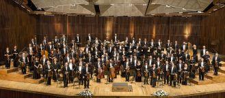 Izraeli Filharmonikus Zenekar c_ Oded Antman