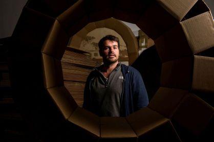 Olivier Grossetete, artiste plasticien - Marseille