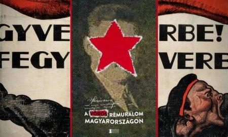 huszár károly a vörös rémuralom magyarországon erdélyi szalon