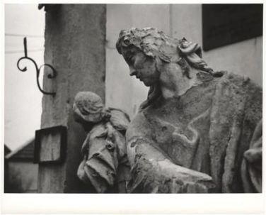 André Kertész Esztergom 1984