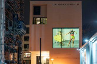Antal Barbara © Collegium Hungaricum Berlin