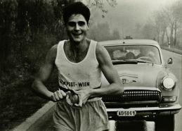 Hosszú futásodra mindig számíthatunk (1968) Gazdag Gyula C Balázs Béla Stúdió, Nemzeti Filmintézet - Filmarchívum