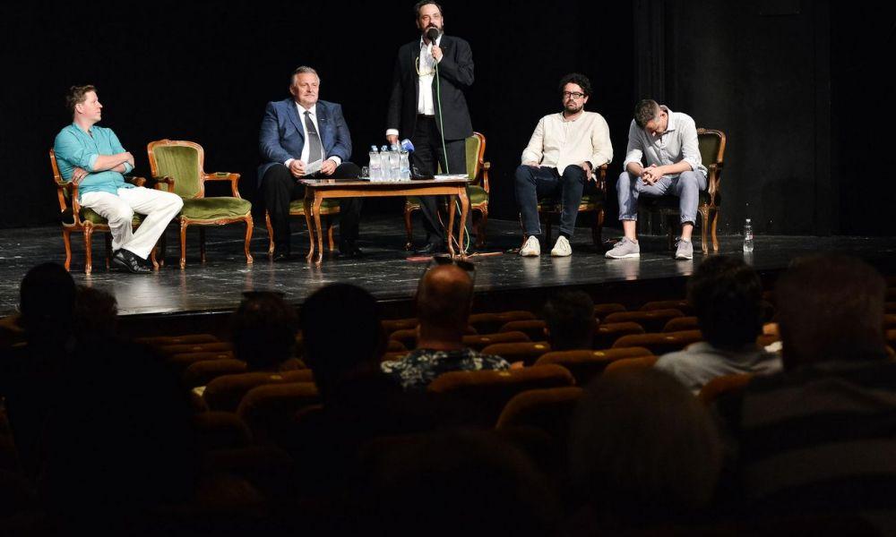 3 távozó és 4 új színész Miskolci Nemzeti Színház évadzáróján