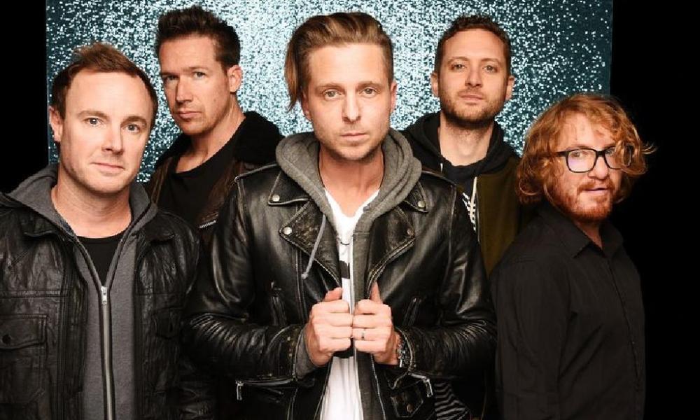 Jön a OneRepublic – A Spotify-on 6 milliárd lejátszásnál tart