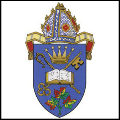Anglican Diocese of Algoma Coat of Arms