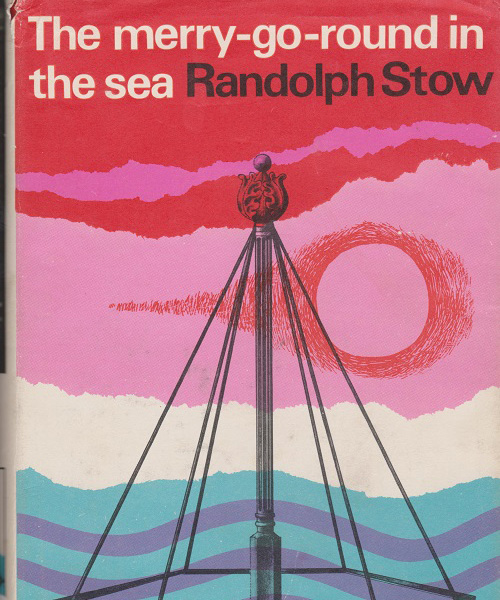 Image result for randolph stow merry-go-round-sea