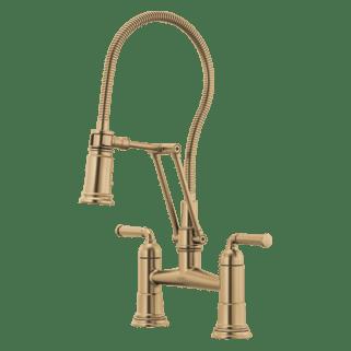 delta faucet company brizo luxe gold