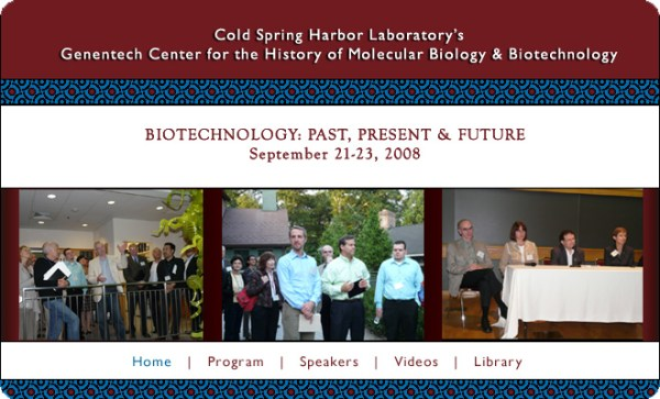 History of Science Meeting