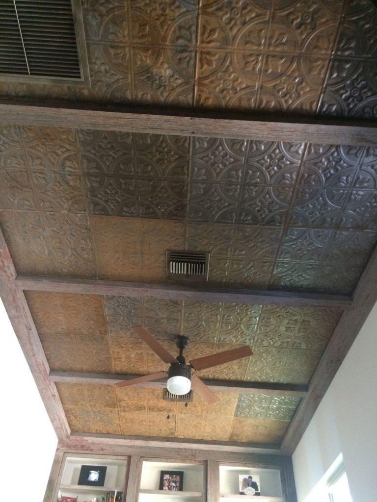 Restaurant Kitchen Ceiling 2 X 4 Tile