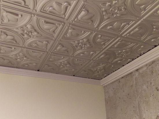 idea library decorative ceiling tiles
