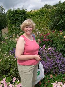 Linda Morrissett