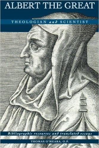 Book Cover: Albert the Great