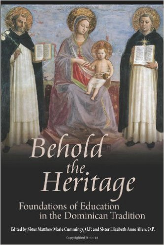 Book Cover: Behold the Heritage