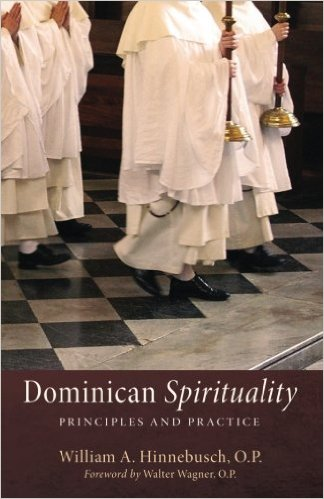 Book Cover: Dominican Spirituality