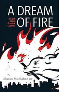 Book Cover: A Dream of Fire