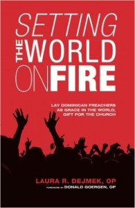 Book Cover: Setting the World on Fire