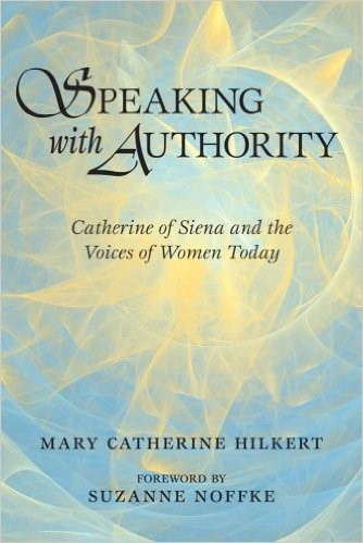 Book Cover: Speaking with Authority