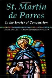 Book Cover: St. Martin de Porres