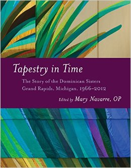 Book Cover: Tapestry in Time