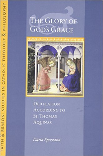 Book Cover: The Glory of God's Grace