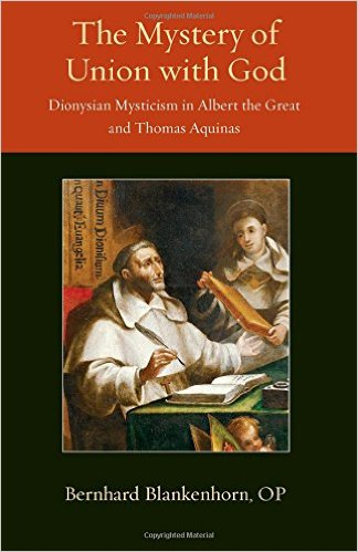 Book Cover: Mystery of Union with God